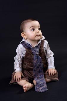 Free Happy Baby Stock Photos - 4230763
