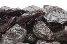 Free Prunes Close Up Royalty Free Stock Images - 4231099