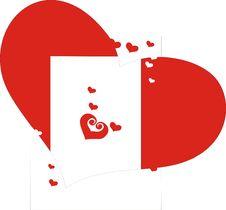 Free Heart Stock Photo - 4231270