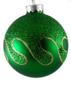 Free Christmas Sparkles Royalty Free Stock Photo - 4231635