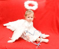 Free Angel Stock Photo - 4235290