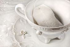 Free Cup Of Tea Royalty Free Stock Photography - 4236207