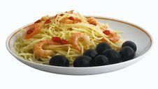 Free Spaghetti Stock Images - 4238834