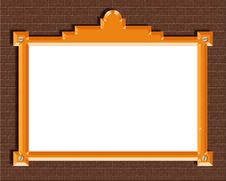 Free Display Board Royalty Free Stock Images - 4239159