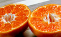 Free Orange Mandarin Stock Photography - 4240772