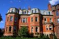 Free Beacon Hill, Boston Stock Photography - 4244382