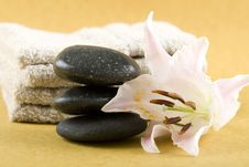 Free Zen Stones Stock Images - 4240094