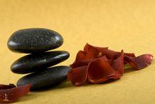 Free Zen Stones Stock Photo - 4240220