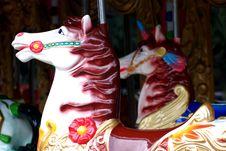 Free Hobbyhorse Stock Photos - 4241213
