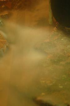 Free Water Smoke Stock Photos - 4242413