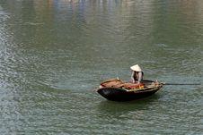 Free Boat Royalty Free Stock Photo - 4243775
