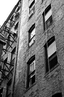 Free Beacon Hill, Boston Royalty Free Stock Image - 4244726