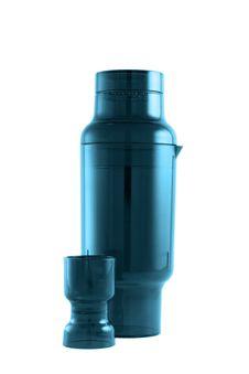 Free Shaker Stock Image - 4245051