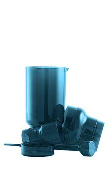 Free Shaker Royalty Free Stock Image - 4245326