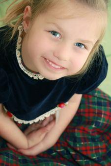 Free Cute Girl Stock Photos - 4247093