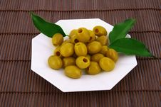 Free Olives Stock Images - 4248954