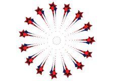 Free Optical Boxed Star Vector Stock Photos - 4249463