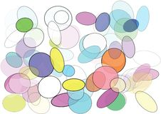Free Optical Colors Stock Photography - 4249722