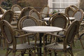 Free Cafe Terrace Royalty Free Stock Images - 4255029