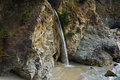 Free McWay Falls In Big Sur Stock Images - 4255984