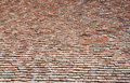 Free Roof Tiles Royalty Free Stock Photo - 4258925