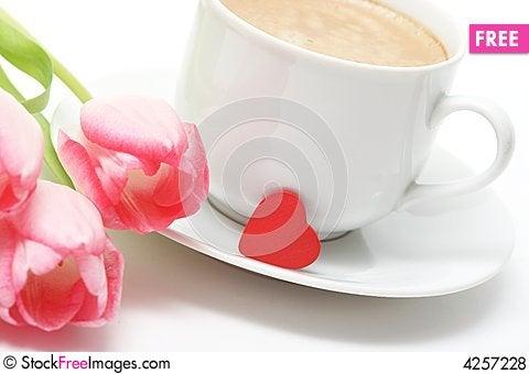 Valentine Coffee