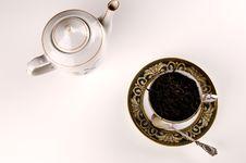 Free Tea Time Stock Photo - 4254500