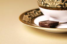 Free Chocolate Stock Image - 4254561