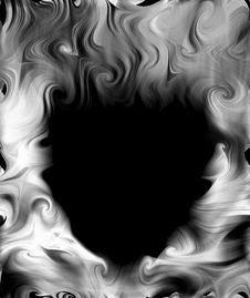 Free Smokey Swirl Background Stock Photo - 4254690