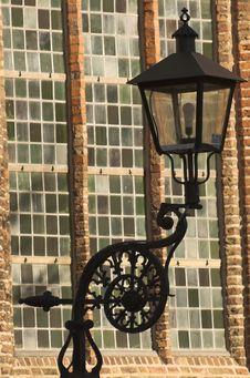 Free Old Lantern Stock Photo - 4254840
