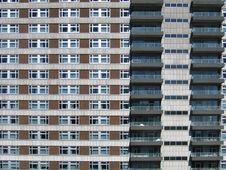 Free Apartments House Condominium Stock Photography - 4256292