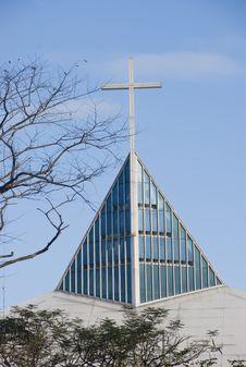 Free Church Stock Photos - 4256423