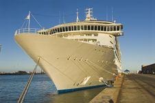 Free Ocean Liner Royalty Free Stock Image - 4256796