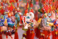 Free Chinese Folk Art Royalty Free Stock Photos - 4257458