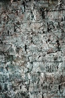 Free Texture Of Brick Wall Royalty Free Stock Photography - 4257727