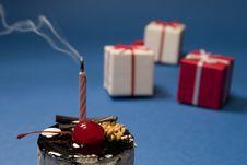 Free Happy Birthday Stock Images - 4258734
