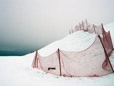 Free Ski Mountain Stock Photo - 4259630