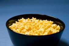Free Corn Flakes Royalty Free Stock Photography - 4259747