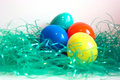 Free Easter Eggs Royalty Free Stock Photo - 4261855