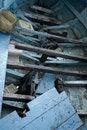 Free Abandoned Boat Stock Photos - 4264633