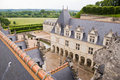 Free Chateau Villandry Stock Images - 4265294