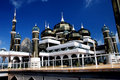 Free Mirror Mosque Stock Images - 4267644