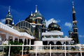 Free Mirror Mosque Stock Photography - 4267862