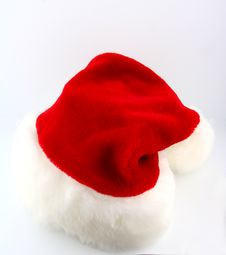 Free Christmas Hat Stock Photography - 4261042