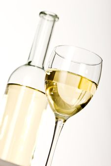 Free White Wine Stock Photos - 4261793