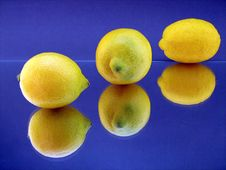 Free Lemons Stock Photo - 4262220