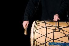 Free Drummer Stock Photos - 4263423