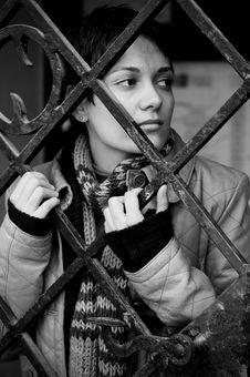 Free Prisoner Stock Images - 4266444