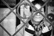 Free Prisoner Stock Images - 4266474