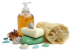 Free Spa Cleanliness Royalty Free Stock Images - 4268419
